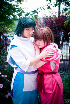 Spirited Away - Young love 3
