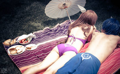 Fire Emblem Awakening - Bikini Bodies 4 by LiquidCocaine-Photos