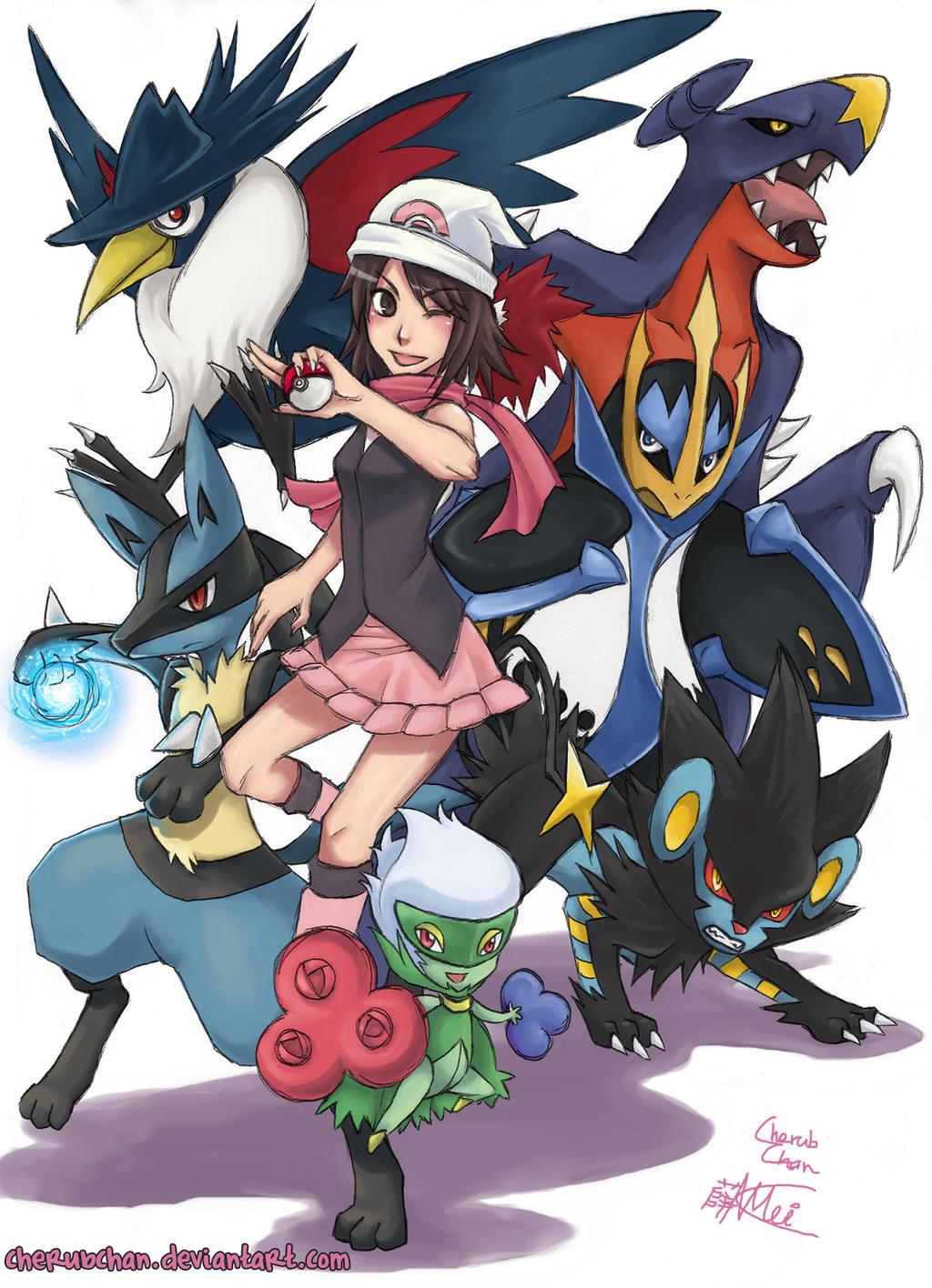how to catch gible in pokemon diamond