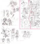 Mixed Sketch 050811