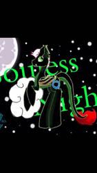 My Oc souless night