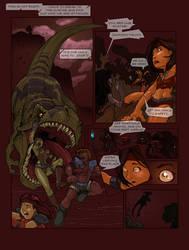 PR Comic Page 8 by dawnbest