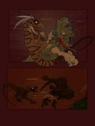 PR Comic Page 9 by dawnbest