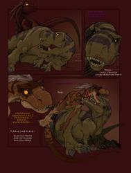 PR Comic Page 10 by dawnbest