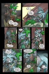 Sylvanna - A Moment in Time, Page 3