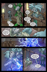 Sylvanna - A Moment in Time, Page 4