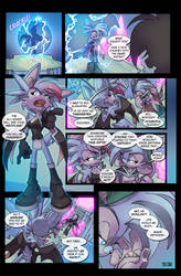 Sylvanna - A Moment in Time, Page 6