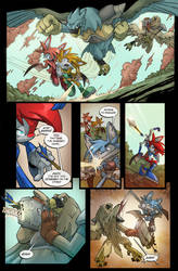 Sylvanna - Book I, Chapter 1: Page 6