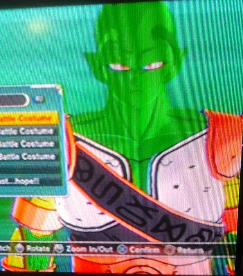 Mr. Green by Knuxamyloverfan