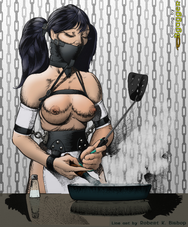 Bind the cook Alt by Bgagger