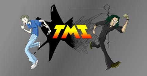 TMI Show Title by Thrash618