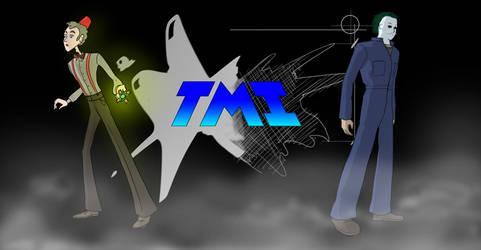 TMI - Halloween by Thrash618