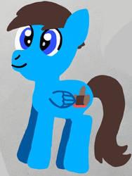Dad Pony