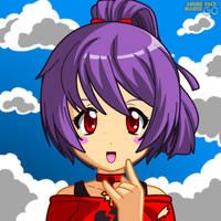 Anime Bonnet