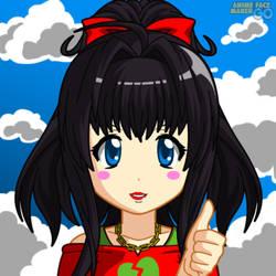 Anime Jane