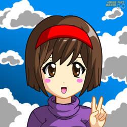 Anime Jazmine