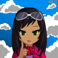 LB Anime Tiffany