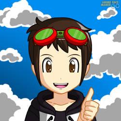 Anime Matt aka Luigifan00001