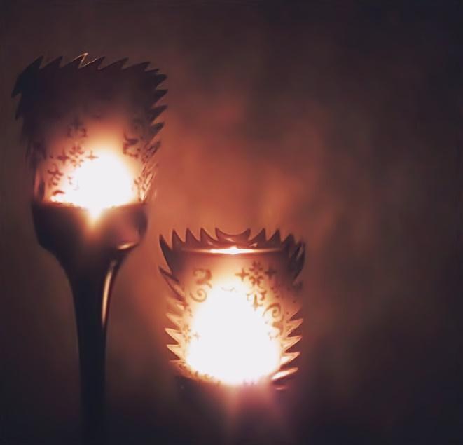 Light try by poisen2014