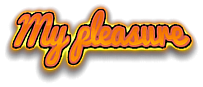 My pleasure by poisen2014
