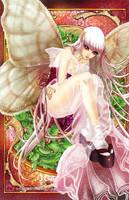 Bombyx Mori by LolitaAldea