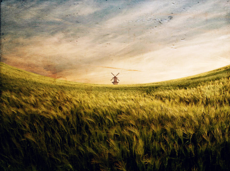 Windwarp by Manipman
