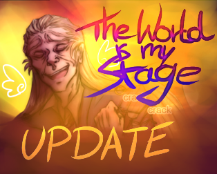 The World is my Stage - PAGE 3 by itami-salami
