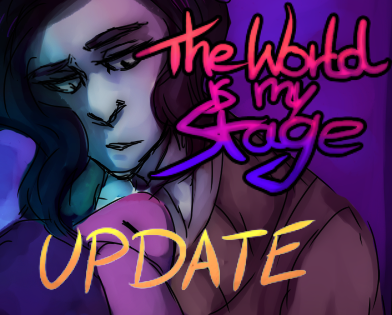 The World Is My Stage PAGE 60 by itami-salami