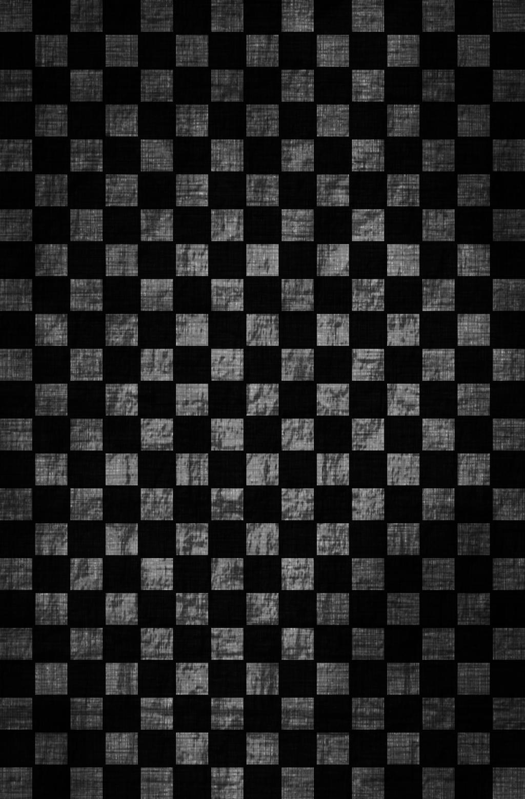 Black And Gray Checkered Custom Box Background by ...