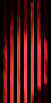 Black And Red Striped Custom Box Background