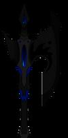 Luminaris War Axe