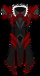 Crimson Guard Armor