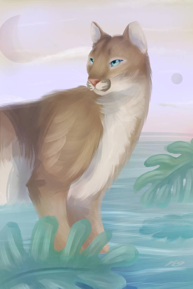 Cougar by Killah9
