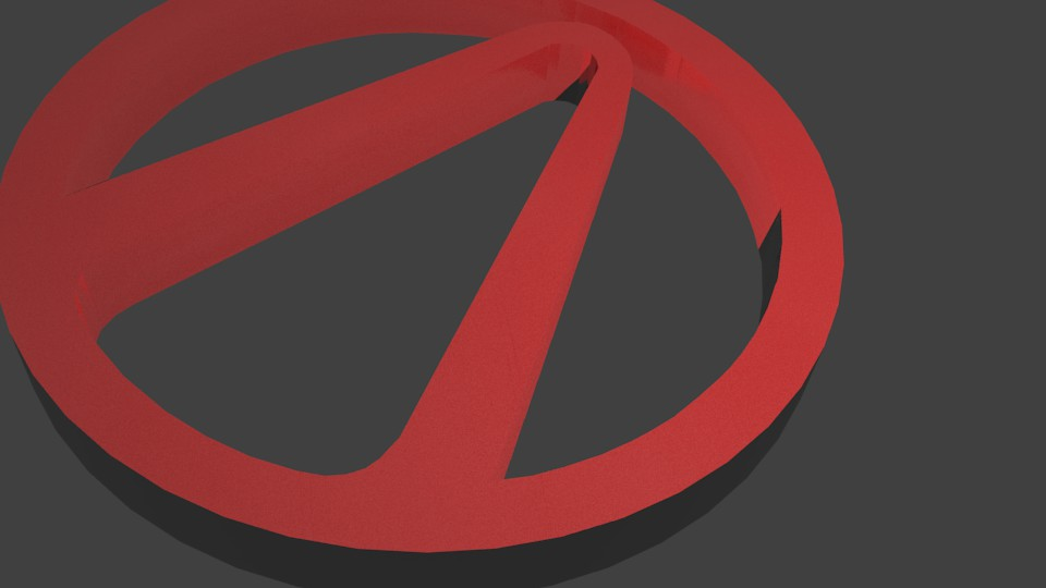Borderlands Vault Symbol By Afromobro On Deviantart