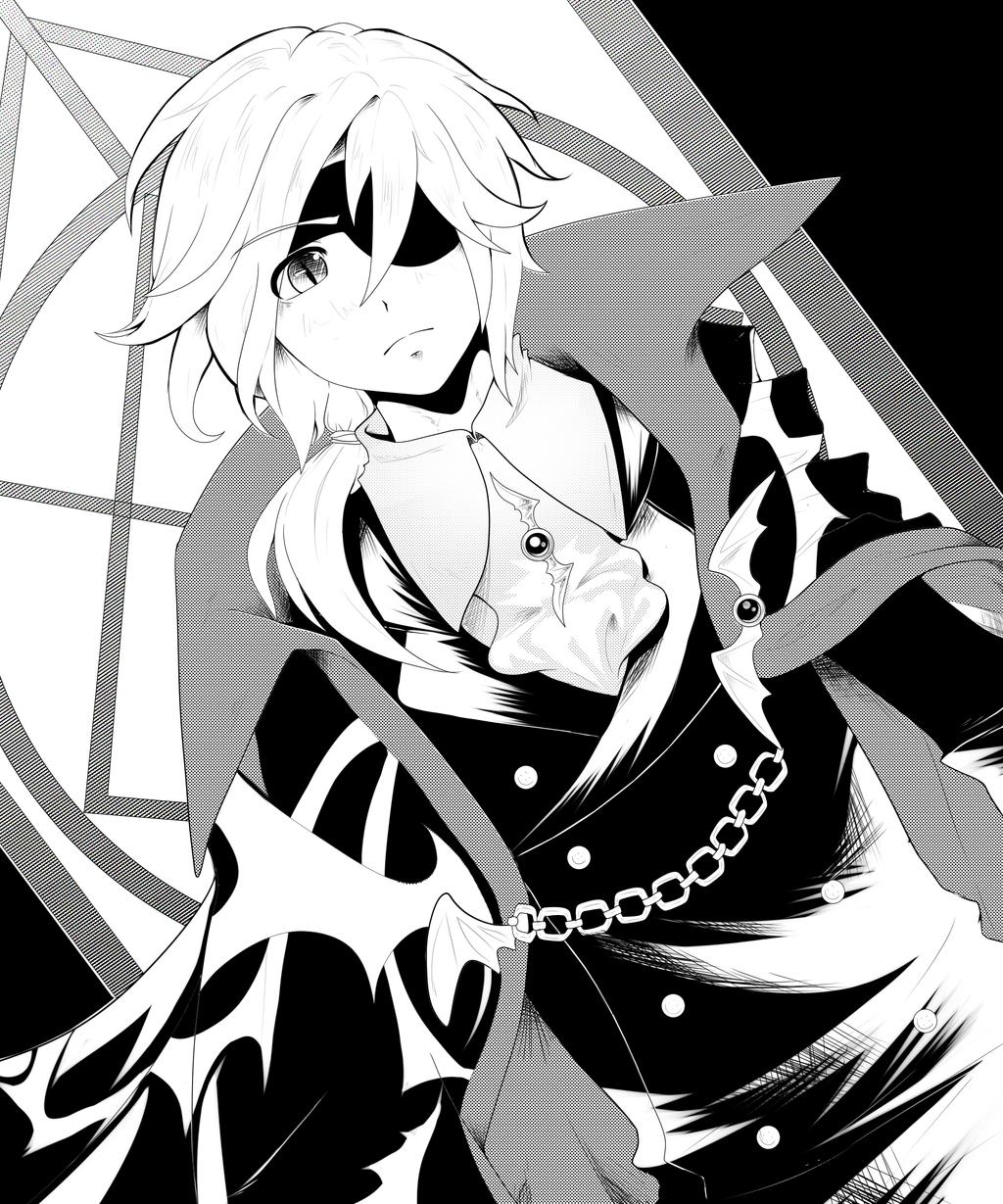 Tsubasa Chronicles Fye By JustSyl On DeviantArt
