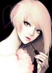 Gloss by tknk