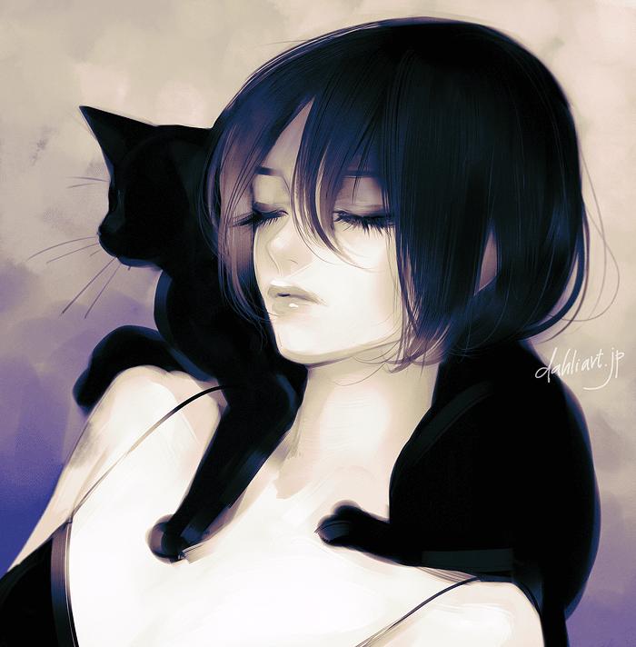 Noir by tknk