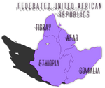 Federated United African Republics