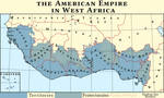 American Empire in West Africa