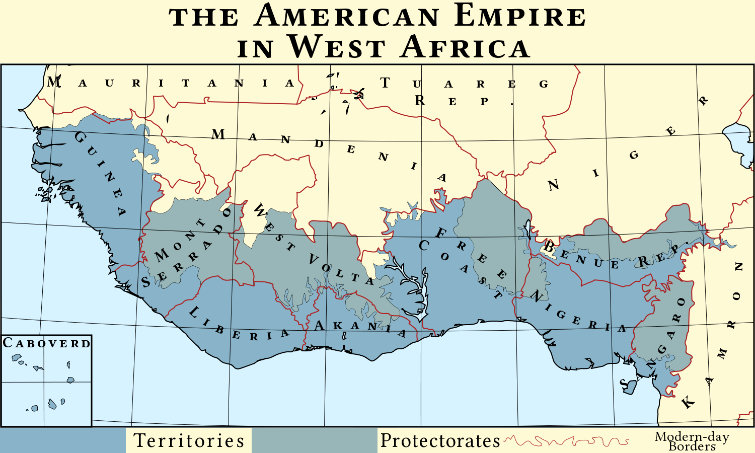 American Empire Group 103