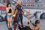 Captain Marvel Series