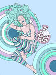 Funky Music by Child-Of-Gaea