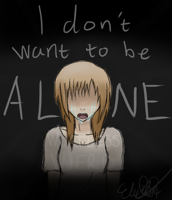 depressing things to draw - photo #47