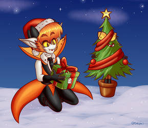 Christmas Malice