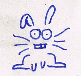 mini bunny by proto-typ3