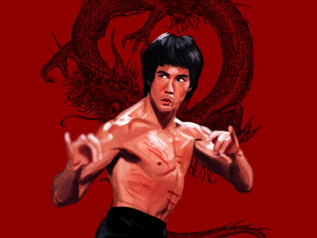 Bruce Lee: Pensamientos Extraordinarios