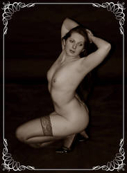 20's Glamour by Trance-Erotic