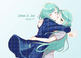 Sayohina Birthday2020