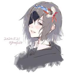 Hinami Birthday2020