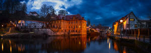 Bamberg by MartinAmm